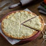 Akkawi cheese 1
