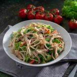 Chicken salad 1