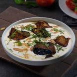 Eggplant-fattah