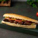 Lebanese sausage 1