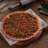 Mhamara and meat