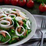 Roca salad 1